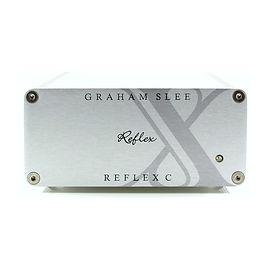 Graham Slee - Reflex C - MC Phono Preamp