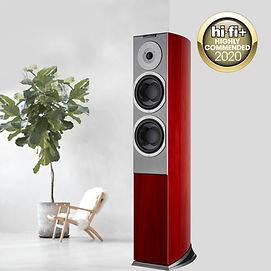Audiovector - R 3 SIGNATURE - floorstanding speaker