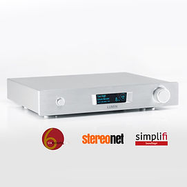 Lumin M1 Network Music System Player