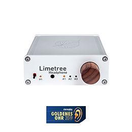 Lindemann - Limetree HEADPHONE amplifier