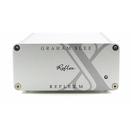 Graham Slee - Reflex M - MM Phono Preamp