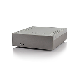 Pathos - AmpliD - Stereo Power Amplifier