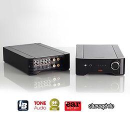 Rega - The Brio Integrated Amplifier