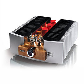 Pathos - InPol2 MkII- Integrated Amplifier
