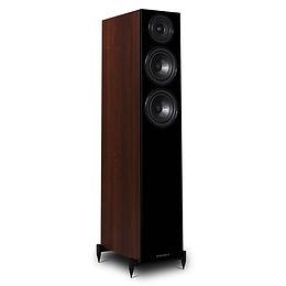 Wharfedale - Diamond 12.4 - floorstanding speaker