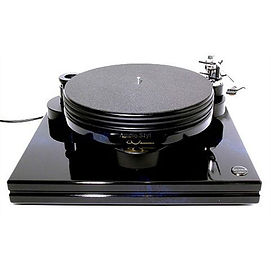 Nottingham Analogue - Ace Spacedeck - Turntable