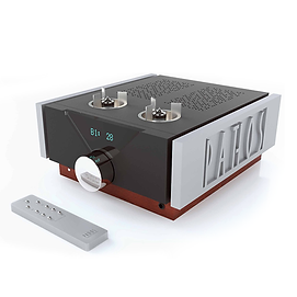 Pathos - InControl MKII - Stereo Preamplifier