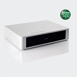 Lindemann - Audio Musicbook POWER 1000 Stereo Power Amplifier
