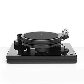 Nottingham Analogue - Ace Spacedeck 294 - Turntable