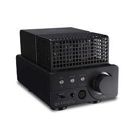 QUAD - PA-One+ Headphone Amplifier