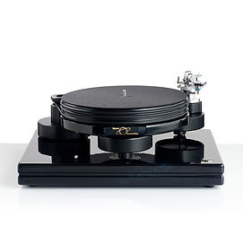 Nottingham Analogue - Space deck Turntable