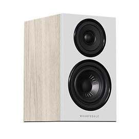 Wharfedale - Diamond 12.0 - bookshelf speakers