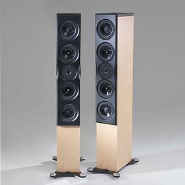 neat acoustics- ULTIMATUM XL10 - floorstanding speaker