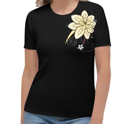 Sampaguita Women's T-shirt