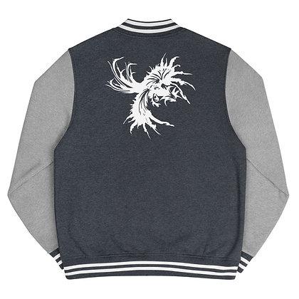 Men's Letterman Jacket