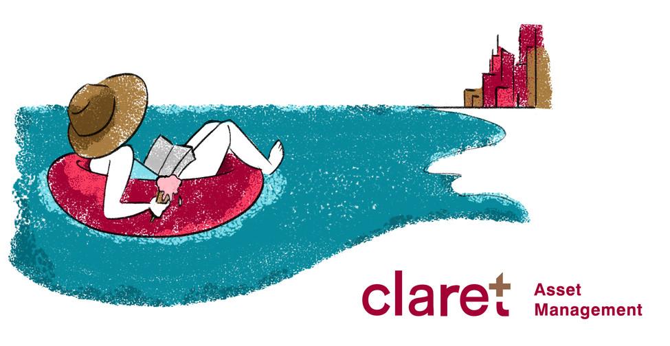 Claret Asset Management - Newsletter