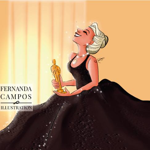 Fanart - Lady Gaga