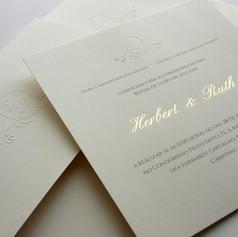 bodas de OURO da dona RUTH