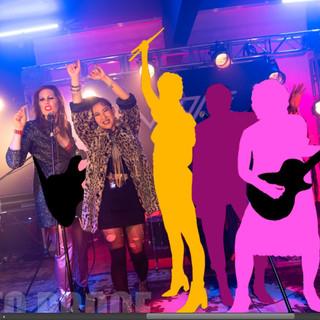 Band Ladies Show - Amazon Prime