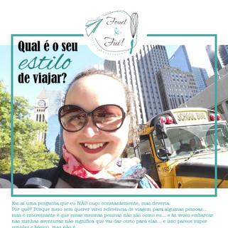 Travel Assessment Fouet & Fui