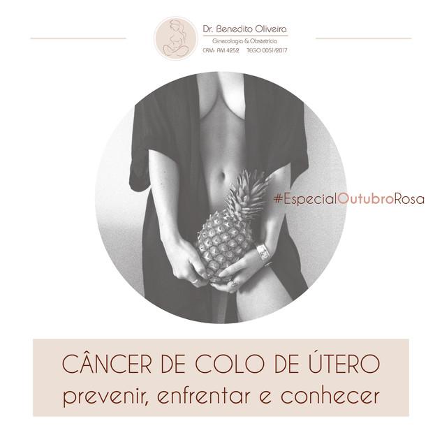 Instagram para médicos e profissionais da saúde - ginecologista
