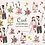 Thumbnail: Cool Couples Clipart Bundle
