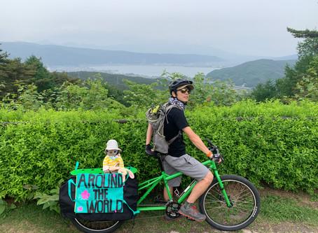 世界自転車デー、小口良平さんからのメッセージ!