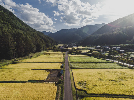 日本昔話ルート、一部通行止めが期間延長されました。
