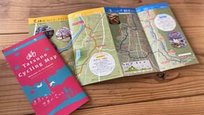 辰野のんびりガイド付きサイクリングツアー開催します!