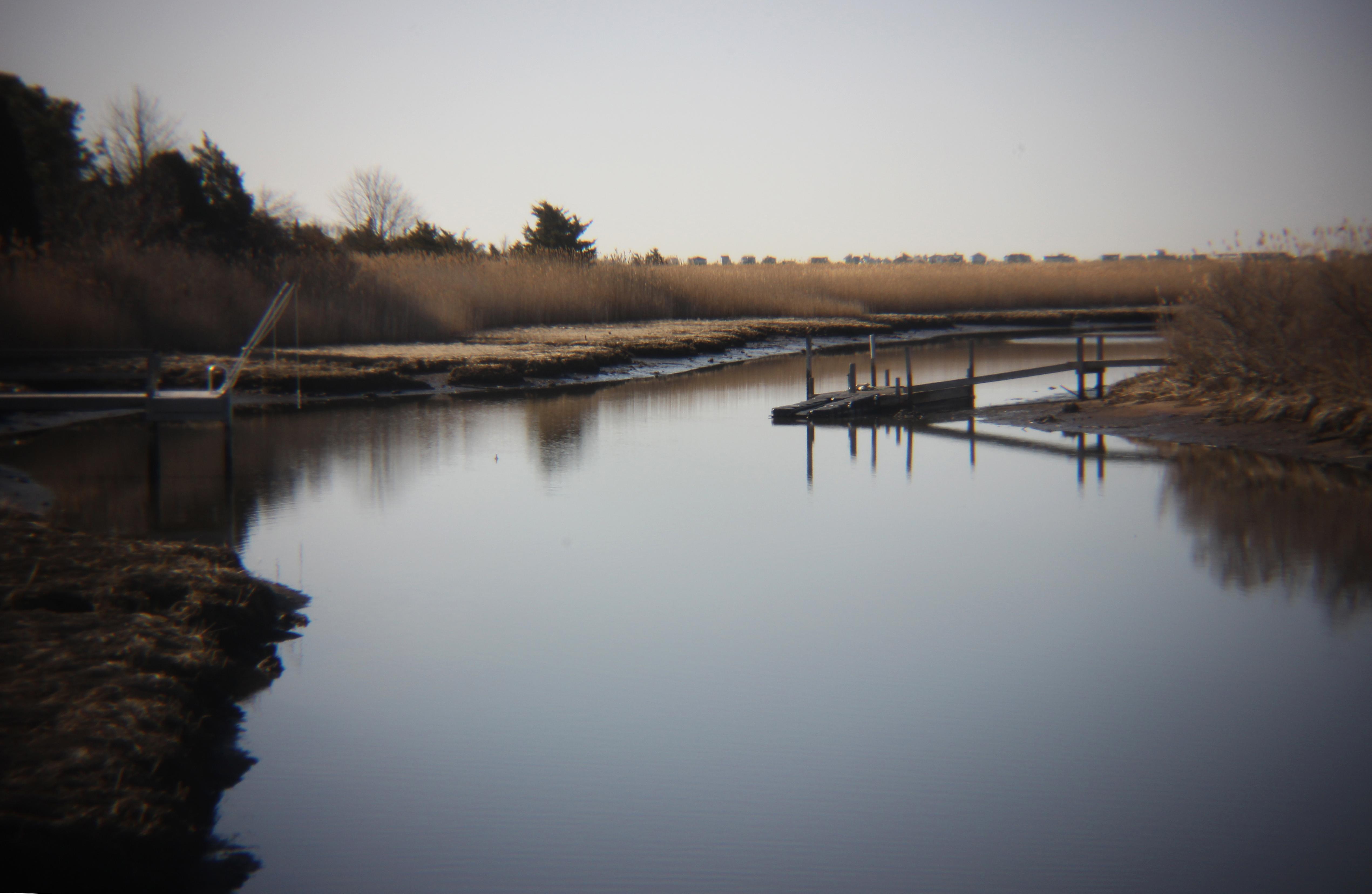Inlet, Westhampton NY