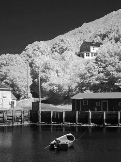 Victoria Harbour NS.
