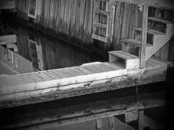 Dock, Westhampton Beach