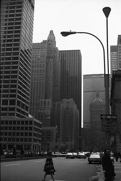 NYC11 Park Avenue style