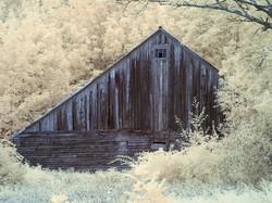 Old barn, Hampton NS