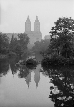 NYC69 Central Park w San Remo