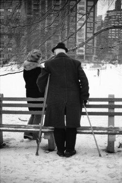 NYC16 Central Park, East 70s