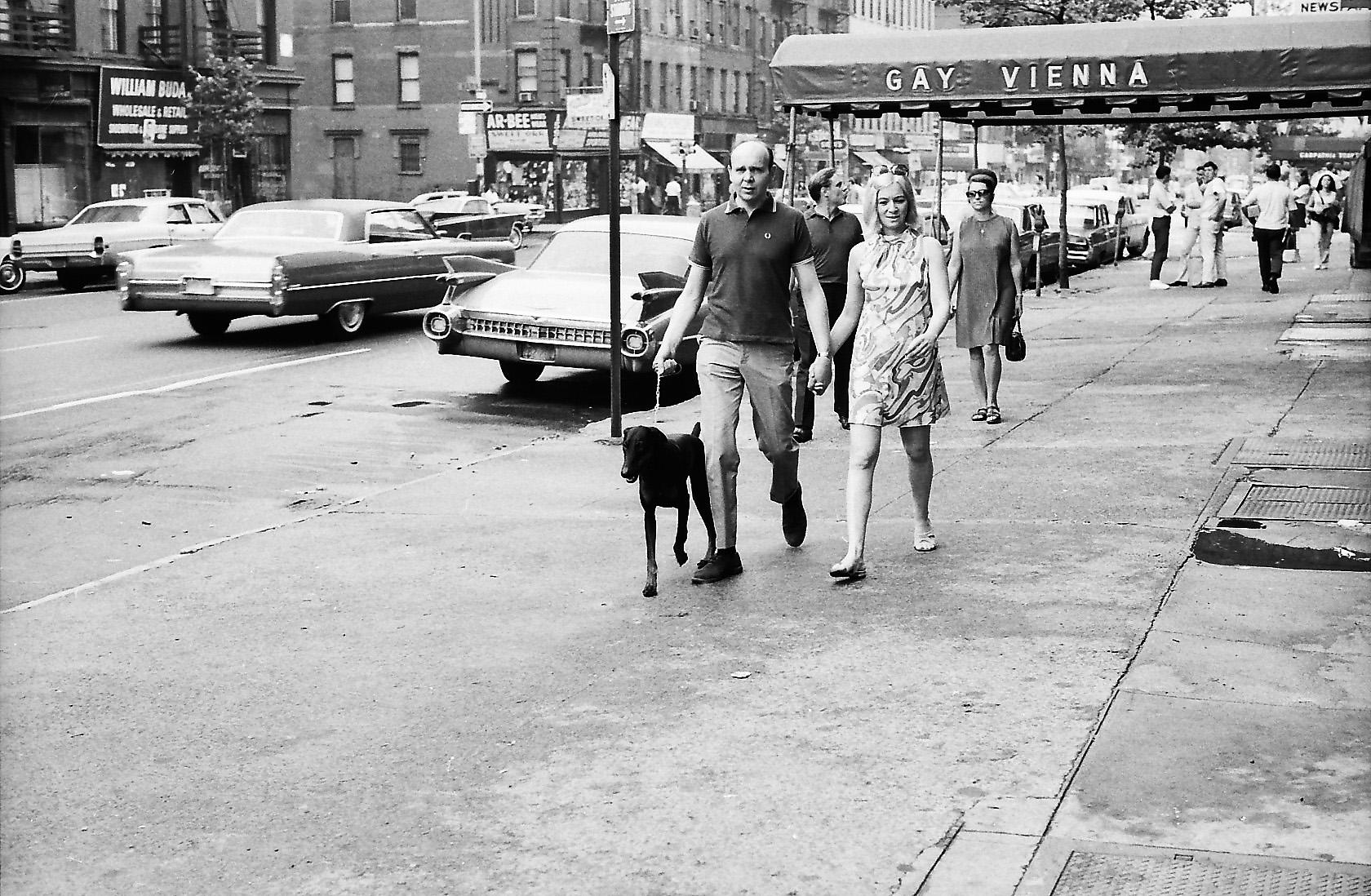 NYC36 Yorkville