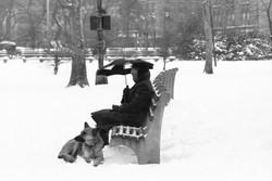 NYC56 Central Park E 70s