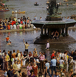 NYC32 Bethesda Fountain