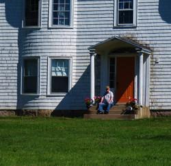 Home, Bridgetown NS