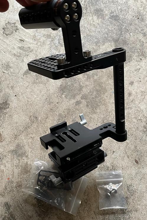 Wooden Camera SLR cage