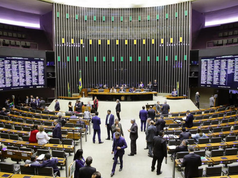 IGP manifesta apoio a nova Lei de abuso de autoridade