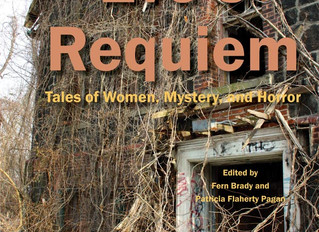 Cover Reveal of 'Eve's Requiem'