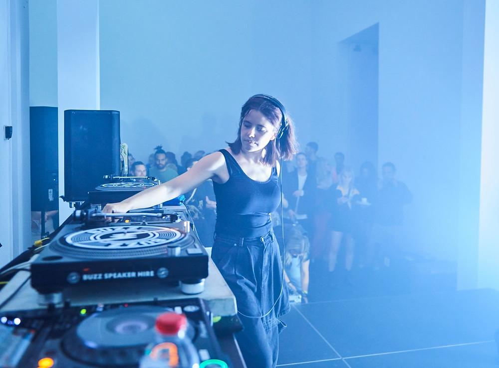 Bexx, DJ, Perth, WIP Project