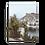 Thumbnail: Alpine Lake canvas print