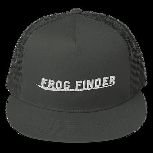 Frogfinder Snapback