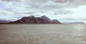 Black Rock Desert