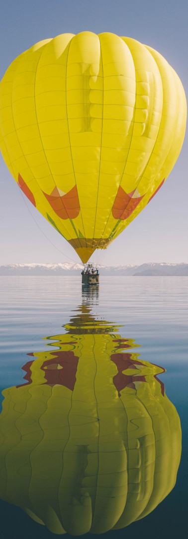 Tahoe Balloons