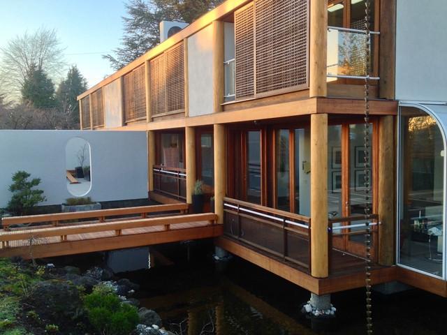 Freybe Residence