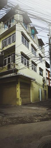 Bangkok Urban